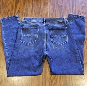 Soho Ankle Jegging Size 10